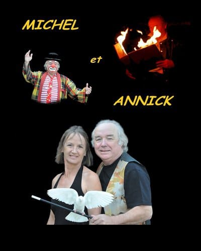MICHEL ET ANNICK ND EVENTS 3