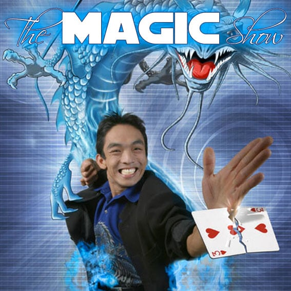Tao magicien ND EVENTS